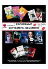 Programme presse Hachette Romans- Bloom - Black Moon - LPJ