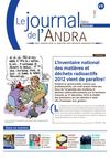 Le Journal de l'ANDRA - Edition Nationale n°11