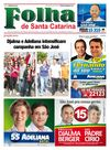 FOLHA DE SANTA CATARINA - EDIO N 149