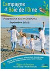 Agenda de septembre 2012