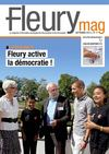 Le Fleury magazine n 70 - septembre 2012