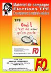 Matriel CAMPAGNE COMMERCE TPE