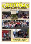 Portada da Revista Escolar do curso 2009/10