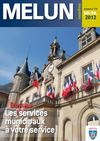 Melun Magazine n70 (Juin-Juillet 2012)