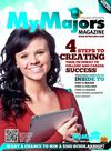 MyMajors Magazine, Fall 2012, Edition 1