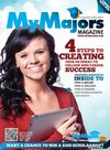 MyMajors Magazine, Fall 2012, Edition 3