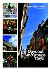 Days out and groups stays 2013 - Rouen Seine Valley Normandy