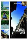 Sales Manual 2013 - Rouen Seine Valley - Normandy