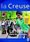 Le Magazine de la Creuse n55, septembre - octobre 2012