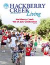 Hackberry Creek Living-Aug/Sep 2012
