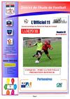 Journal Officiel n°7 - 27/09/2012