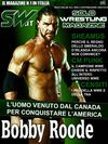SOLO WRESTLING MAGAZINE #5