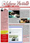 INFORM'ACTIONS N°4 - Le Journal de Monsieur Nez Rouge