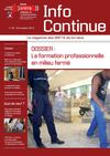 Info Continue n40 - 3e trimestre 2012 (magazine des Greta de Lorraine)