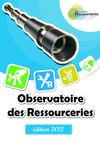 Observatoire national des Ressourceries - dition 2012