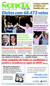EDIO ESPECIAL | ELEIES 2012 | Jornal Notcia