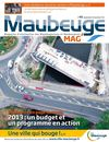 Maubeuge Magazine 45 septembre/novembre 2012