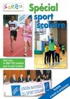 Bulletin SNEP n 882 - Spcial sport scolaire