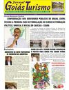 JORNAL GOIS TURISMO - EDIO - OUTUBRO DE 2012