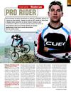 Interview Nicolas Lau _ VTT Magazine n264 octobre 2012