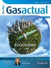 Gas Actual nº123 (abril - junio)