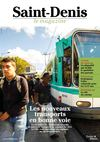 Saint-Denis le magazine n4