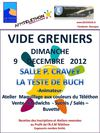 VIDE GRENIERS TELETHON 2012