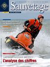 Magazine Sauvetage N121