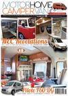 November 2012 Motorhome &amp; Campervan
