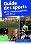 Guide des sports 2012 / 2013
