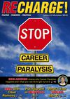 RECHARGE Issue #11 - Stop Career PARALYSIS