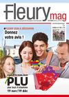 Le Fleury magazine n 71 - novembre 2012