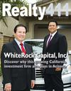 Realty411 Magazine - The Magazine By Investors for Investors is RIGHT HERE FOR FREE!!! Read success stories and tips...