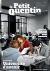 Le Petit Quentin n280 - novembre 2012