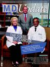 The State of Cancer - MD Update October 2012