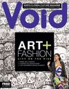 Void Magazine Issue 25