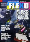 Australian Flexo Magazine - Forum Edition - September 2012