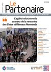 Le Partenaire - Magazine de la CCI Caen Normandie - n156