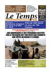 Le Temps d&#039;Algrie Editions du Mardi 20 Novembre 2012
