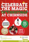 Celebrating the Magic of Christmas at Chirnside