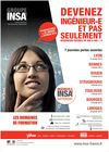 Affiche Groupe INSA - 2