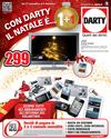 Volantino Darty dal 23/11 al 9/12/2012