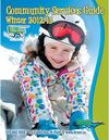 Winter Commmunity Services Guide - County of Brant