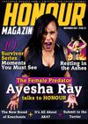 HONOUR - Issue 25