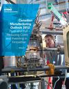 KPMG | Canadian Manufacturing Outlook 2012