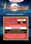 LE CRIQUET MAGAZINE DE CAMARGUE ET DES COSTIERES N22 DECEMBRE 2012