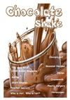 IESB School Magazine - Issue 01 - Chocolate Shake - Christmas 2005