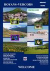 2012 ROYANS VERCORS TOURIST GUIDE