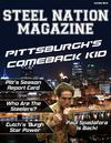 December 2012 Steel Nation Magazine