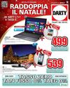 Volantino Darty dal 10/12 al 24/12/2012